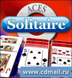 Скриншот Aces Solitaire Pack