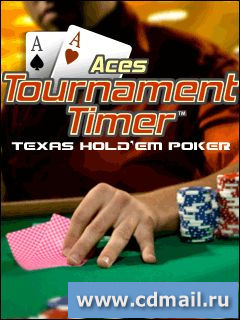 Скриншот Aces Tournament Timer