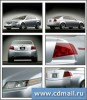 Acura TL Concept Screensaver