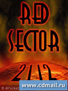 Скрин Red Sector 2112