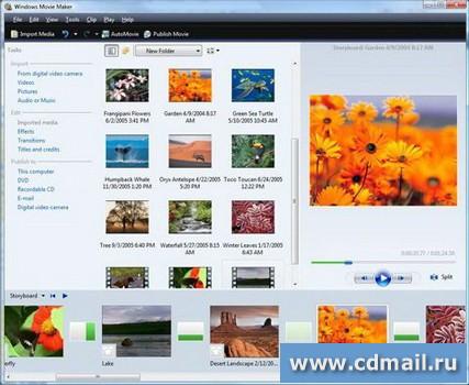 Windows Movie Maker - Download - CHIP