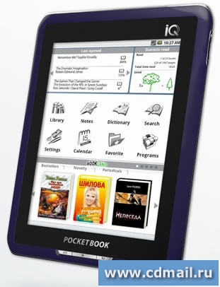 PocketBook IQ 701